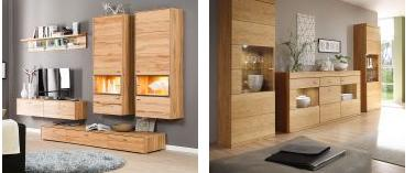 wohlf hl m bel ars manufacti ars natura nuovoform wohnwand. Black Bedroom Furniture Sets. Home Design Ideas